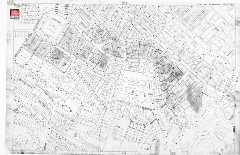 1901 Map - Caine Rd and Central - Sheet 11