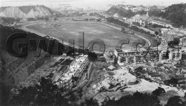1924 Happy Valley