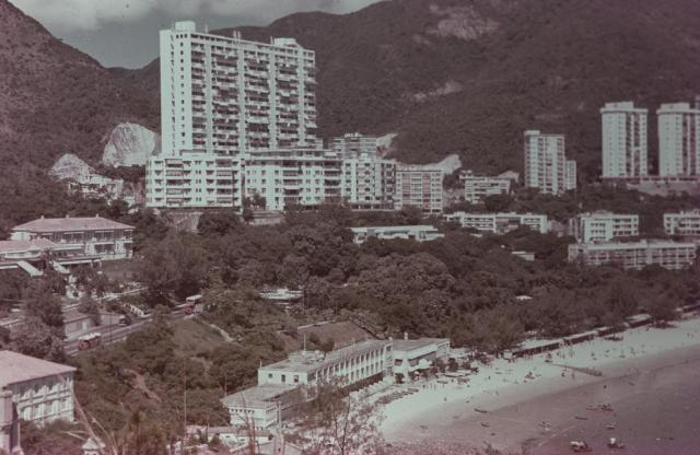 Hong Kong, Repulse Bay Hotel-2