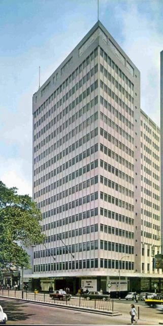 1966 Tung Ying Building