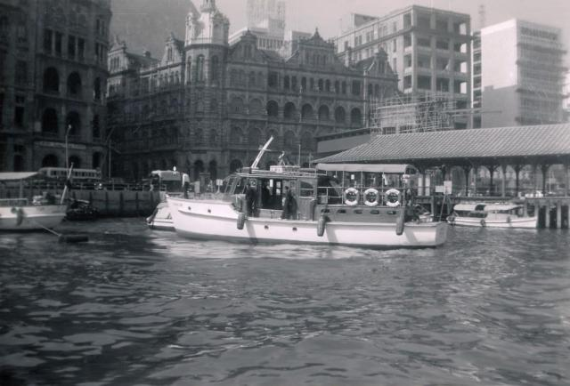 1957 Central Pier view