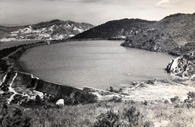 1957 North Point Reservoir