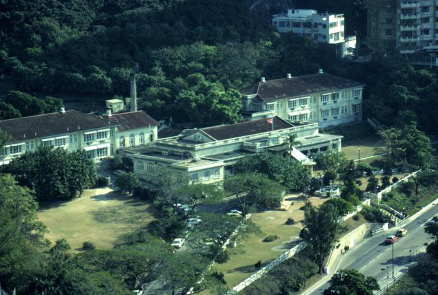 Repulse Bay Hotel