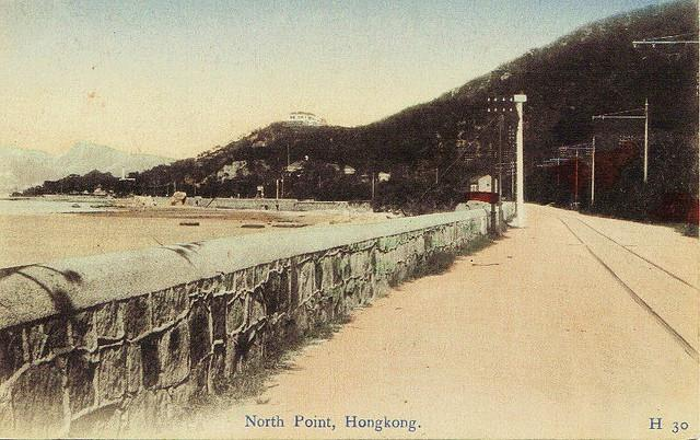 c.1910 North Point