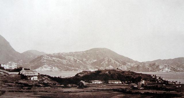 1910s Sung Wong Toi (Sacred Hill)
