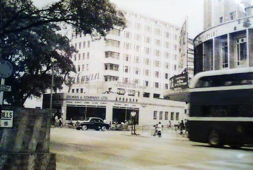 1950s Nathan Rd / Kimberly Road