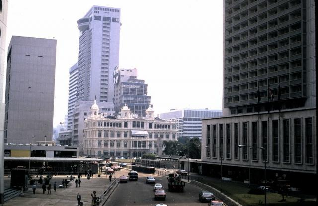 Central, 1974