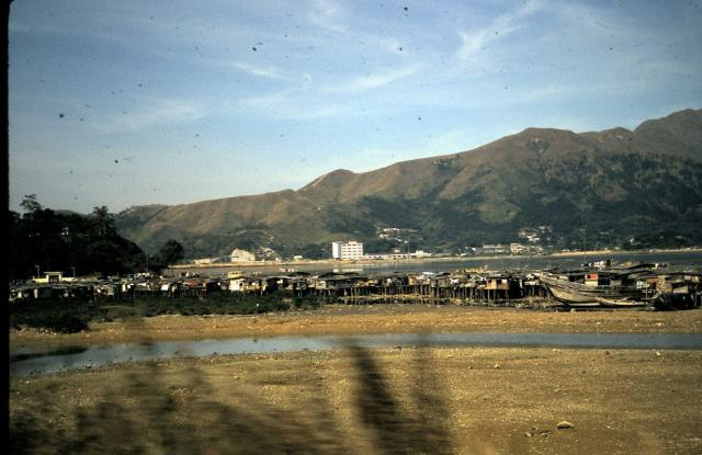 Another New Territories photo, 1974
