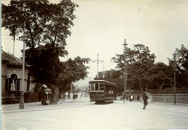 1910s Queen's Rd Central & Cricket Club
