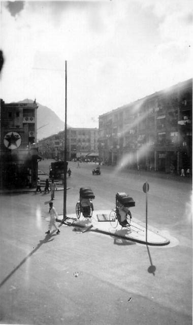 1930s Hennessy Road