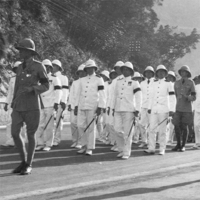 c.1930 Soldiers