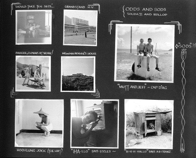 Norman Lawson's photos, page 10