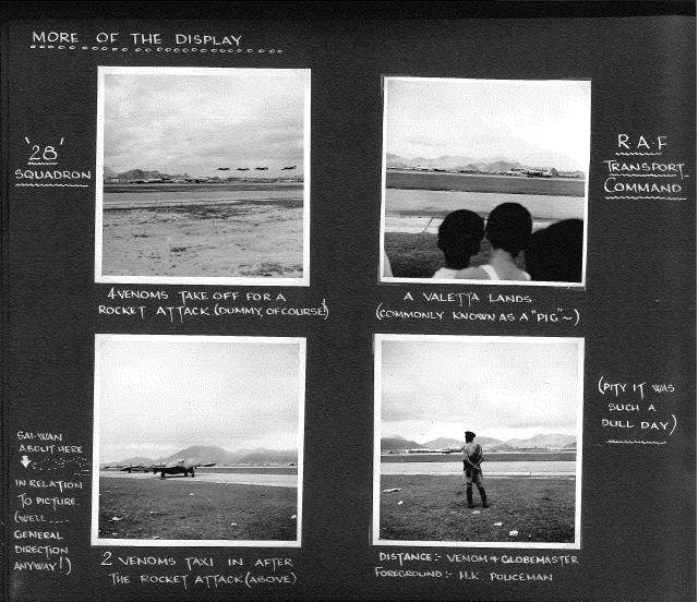 Norman Lawson's photos, page 19