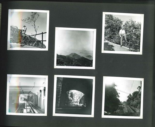 Norman Lawson's photos, page 30