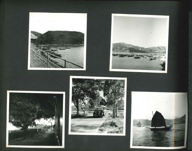 Norman Lawson's photos, page 39