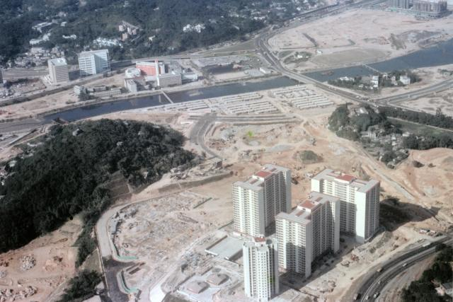 Shatin-New Town-2