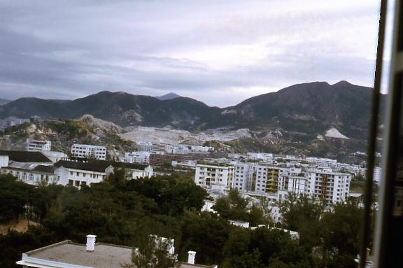 View Beyond DBS School