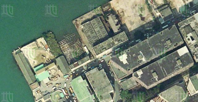 Yau Wing Shipyard