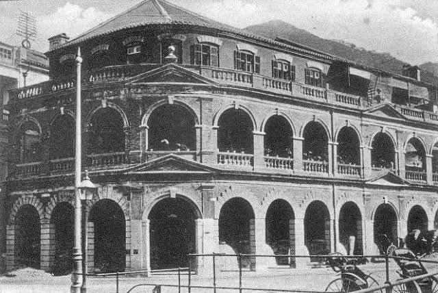 1900s Sailors' and Soldiers' Home