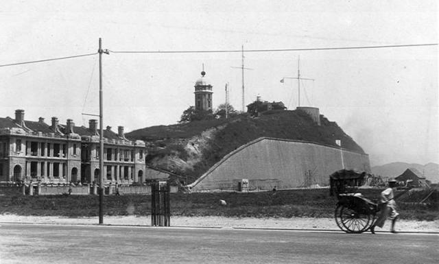 1930s Signal Hill