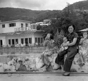 1955 in Sai Kung ?