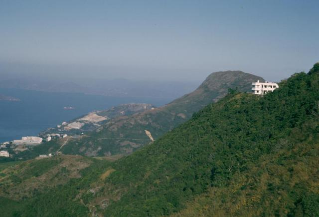 1963 HK 03 Matilda Hospital to west.jpg
