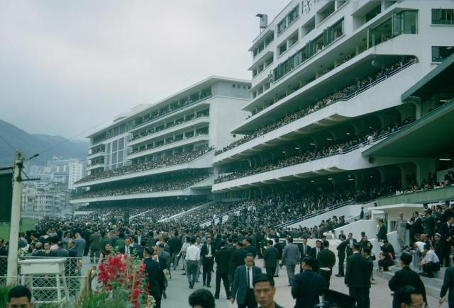 1964 HK 55 Happy Valley Grandstands.jpg