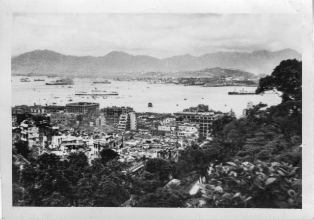 2. Hong Kong Harbour & Kowloon.jpg