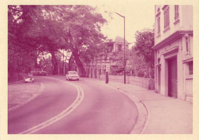 17-19 Kennedy Road. Copyright Lo Family. benbowen.