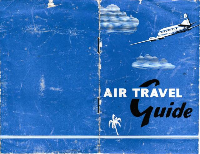 Air Travel Guide a.