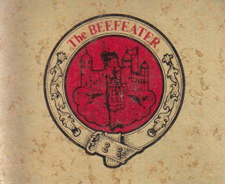 The Beefeater