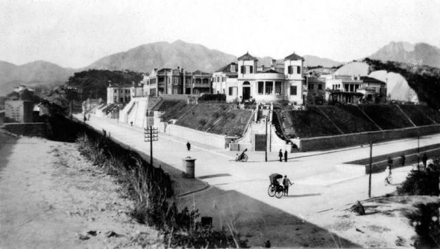 Early picture of Peace and Liberty Avenues.jpg