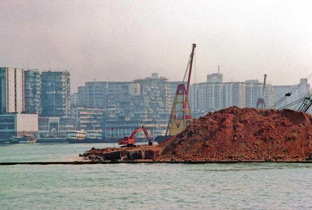 West Kowloon reclamation-003