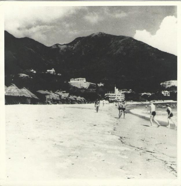 L.R. Nielson House in Repulse Bay