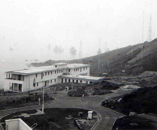 LSW before Station headquarters was built.