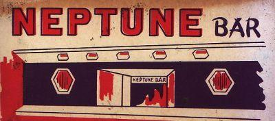 Neptune Bar (2nd Location)