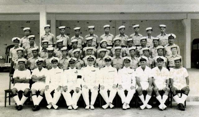 RNVR - Basic Training Group.jpg