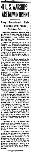 The Evening Star, Washington D.C. Page 5 14th December 1937.png