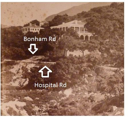 Hospital undated - annotated