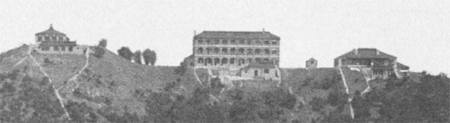 Lyemun Barracks