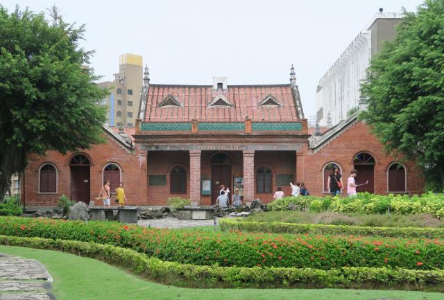 Oxford College at Tamsui