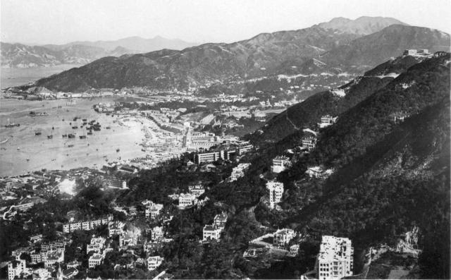 1920s Hong Kong East