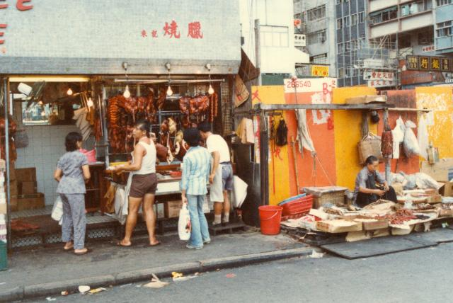 Pavement sellers