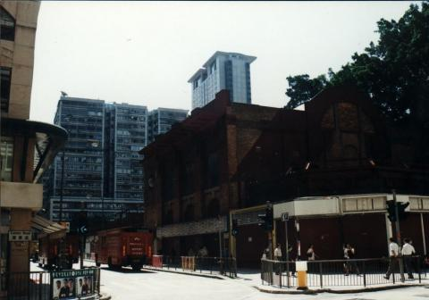 Peking Road c 1995