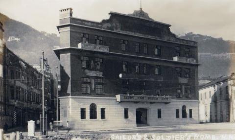 1929 Methodist Sailors' and Soldiers' Home