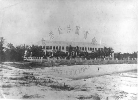 1885 Alves Terrace, Tsim Sha Tsui = 尖沙咀
