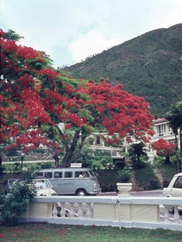 1980 Repulse Bay Hotel