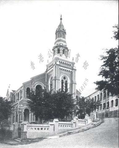 Union Church - Staunton Street