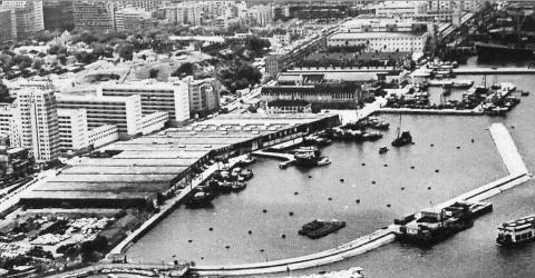 Kowloon Dockyards