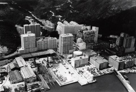 Photos of stanley terrace quarry bay for Royal terrace quarry bay